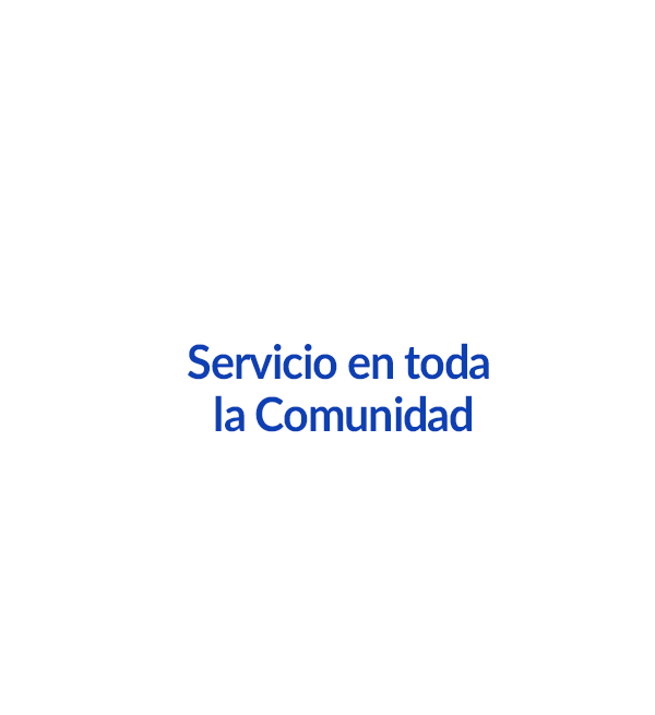 Imagen de un mapa mudo de la comunidad de madrid donde toldos narcea ofrece servicio